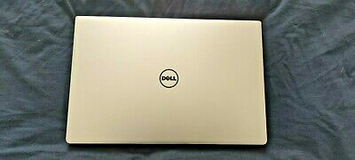 £103 • Buy Dell XPS 13 9360 I7-8550U QHD+ Touch Screen 256GB SSD 8GB In Excellent Condition