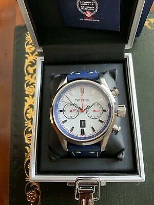 £100 • Buy TW Steel TW991 Limited Edition. Only 350. Holden 96 Commodore 48mm