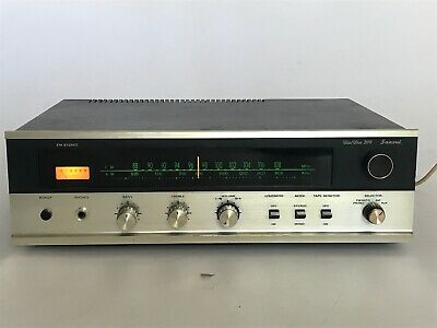 £69 • Buy Vintage Sansui Solid State 200   Tuner   Amp   Stereo Tuner Amplifier  