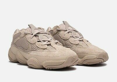 $ CDN340 • Buy Adidas Yeezy 500 Taupe Light Size 10 Us New Ds