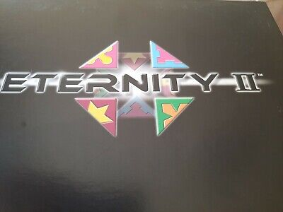 £0.99 • Buy ETERNITY 2 PUZZLE With Extra Spare Tiles