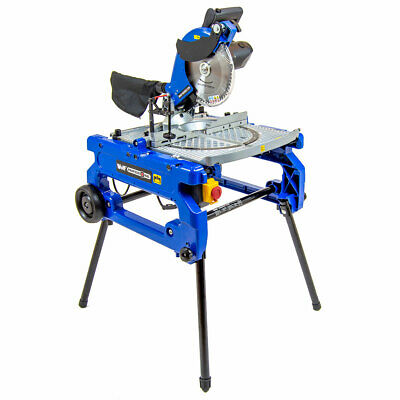 £249.99 • Buy Wolf Flip Over Saw 254mm Combination Table Mitre Saw