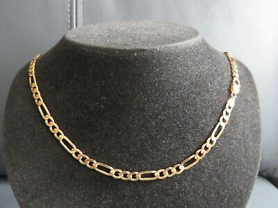 £275 • Buy 9ct (375) Gold Chain, 20 Inches.