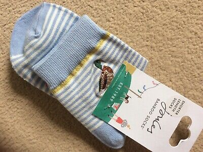 £3.50 • Buy Ladies Bamboo Socks - Joules - Ducks - New With Tags