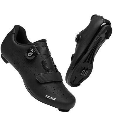 £42.50 • Buy Road Bike Cycling Shoes Indoor Racing Bikes Shoes With Rotating Buckle Men/Women