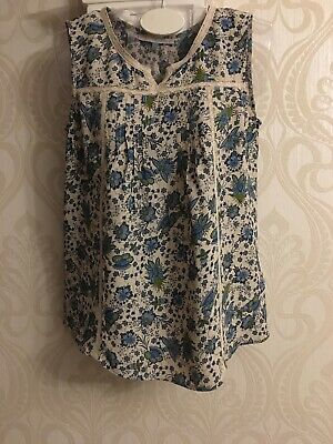 £3.50 • Buy Ladies Blouse Size Small From Tk Max