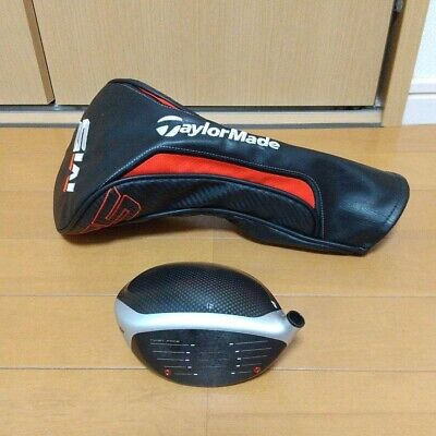 $ CDN273.71 • Buy Taylormade M5 Driver Head OnlyLoft 10.5With Head Cover