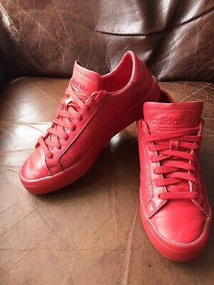 AU14.76 • Buy Adidas Women's Trainers/Sneakers Size UK6 In Great Used Condition