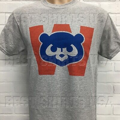 £10.74 • Buy Chicago Cubs W T-shirt