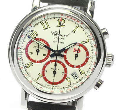 £1743.81 • Buy Chopard Mille Miglia 8316 Chronograph Date Automatic Men's Watch_609100
