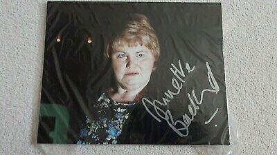 £14.99 • Buy  Dr Who Annette Badland Hand Signed Photo