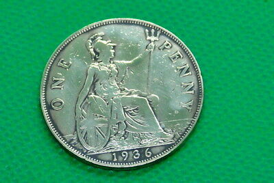 £1 • Buy 1936 One Penny George V