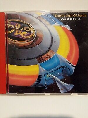 £1.99 • Buy ELO Out Of The Blue Sony Cd Ex