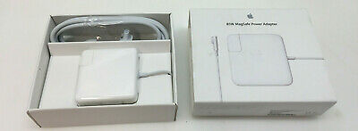 $33.24 • Buy Genuine Apple MacBook Pro 85W A1343 MagSafe Power Adapter Charger MC556LL/B