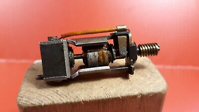£15.50 • Buy Rovex Triang Hornby X04 Motor Serviced / Tested, Good Working Order C/w Brushes