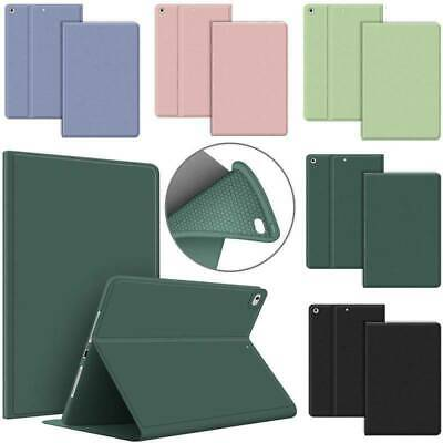 AU23.99 • Buy For IPad 5th 6th 7th 8th Gen Air Pro Mini 2 3 4 Folding Leather Case Smart Cover