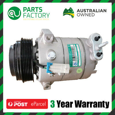 AU323.30 • Buy Holden Commodore Air Conditioner Compressor Suit VZ 3.6L V6 Petrol LEO LY7 04-07