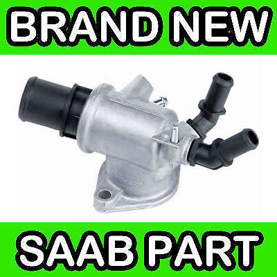 £76.65 • Buy Saab 9-3SS , 9-5 1.9 TiD Complete Thermostat Housing