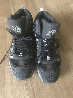 £18 • Buy North Face Walking Boots Size 7 Uk