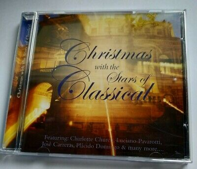 £0.99 • Buy Christmas With The Star Of Classical Cd, Charlotte Church,luciano Pavarotti