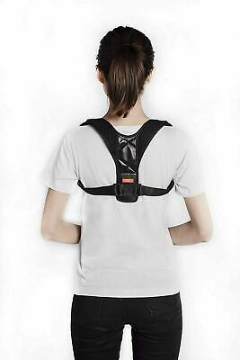 £4.99 • Buy Adjustable Posture Corrector Spinal Support - Physical Therapy Posture Brace - S