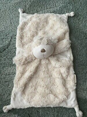 £22 • Buy Mamas & Papas Once Upon A Time Crumble Bear Comforter Soft Toy Blanket Baby