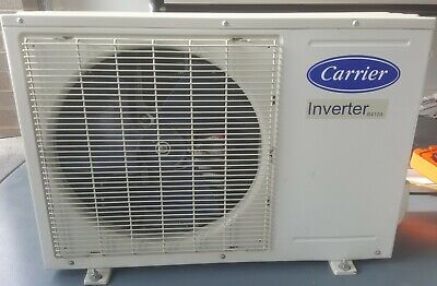 AU200 • Buy Carrier Reverse Cycle Inverter Split Type Air Conditioner