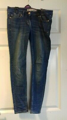 £1.90 • Buy Next Petite Relaxed Skinny Jeans Size 8