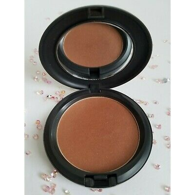 $169.99 • Buy Mac Refined Beyond Bronze Bronzing Powder  Limited Edition / Discontinued
