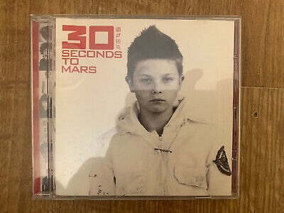 £0.99 • Buy Thirty Seconds To Mars - 30 Seconds To Mars (2002)