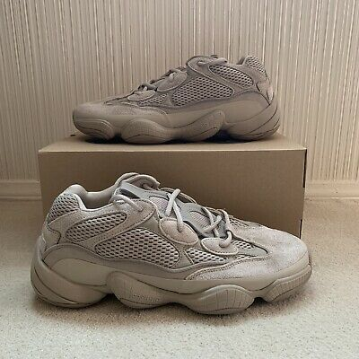 $ CDN295.79 • Buy Adidas Yeezy 500 Taupe Light GX3605 Mens Size 11 | Authenticity Guaranteed