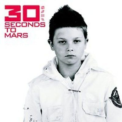 £8.13 • Buy 30 Seconds To Mars - 30 Seconds To Mars - Cd