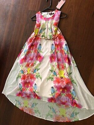 AU50 • Buy Ted Baker Party Dress For Teenagers Brand New