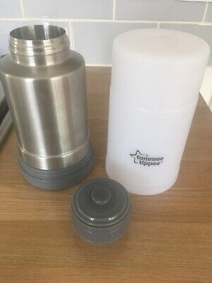 £4 • Buy Tomme Tippee Flask