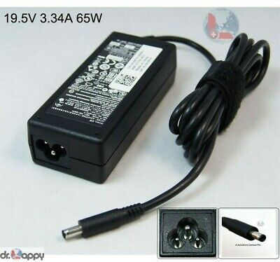 $ CDN9.87 • Buy 65W Power Adapter Charger For Dell Inspiron 13- 7359 P57G002 7352 P57G001 P57G