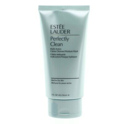 £22.99 • Buy Estee Lauder Cleanser Mask Perfectly Clean Multi Action Moisture Mask 150ml NEW