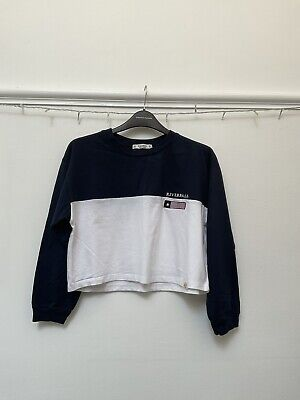 AU1.83 • Buy Pull And Bear Top XS