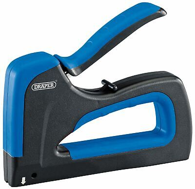 £41.18 • Buy Draper Wiring Cable Tacker Stapler Staple Gun For Low Voltage Telephone/TV Wires