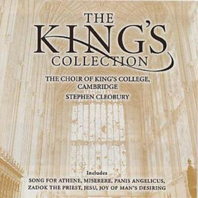 £8.56 • Buy KING`S COLLEGE CHOIR-Classical - Kings Collection CD NEW
