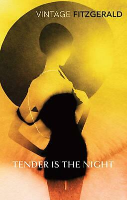 £8.30 • Buy Tender Is The Night By F. Scott Fitzgerald (English) Paperback Book Free Shippin
