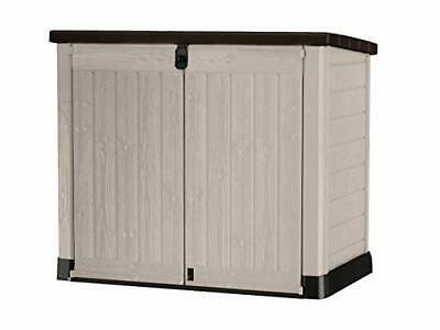 £178.65 • Buy Keter Store It Out Pro, Outdoor Storage Unit - FREE DELIVERY -