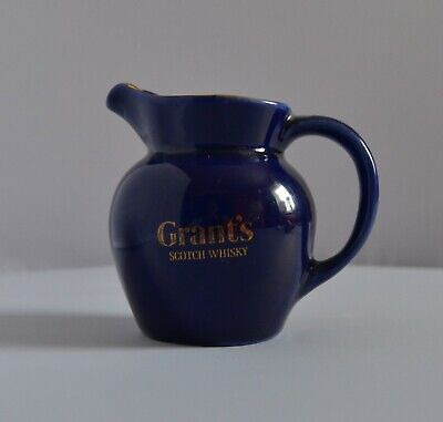 £7 • Buy Grants Small Size Scotch Whisky Water Jug