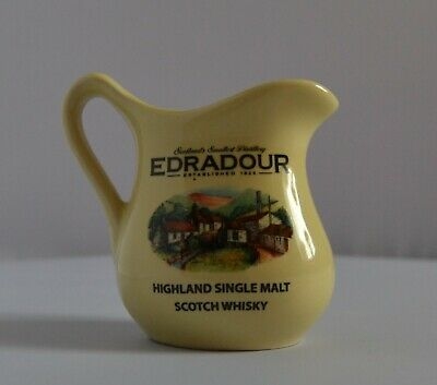 £7 • Buy Edradour Small Size Scotch Whisky Water Jug