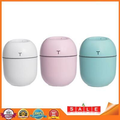 AU9.78 • Buy Ultrasonic Silent Air Humidifier Aroma Essential Oil Diffuser For Home Car A#S
