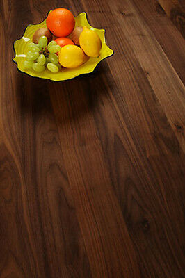 £54.99 • Buy Full Stave American Walnut Worktops - Solid Wood Counters And Breakfast Bars