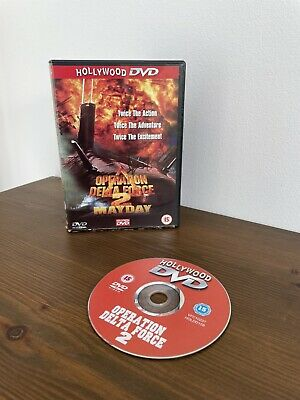 £1.95 • Buy Operation Delta Force 2: Mayday [DVD], , Used; Good DVD