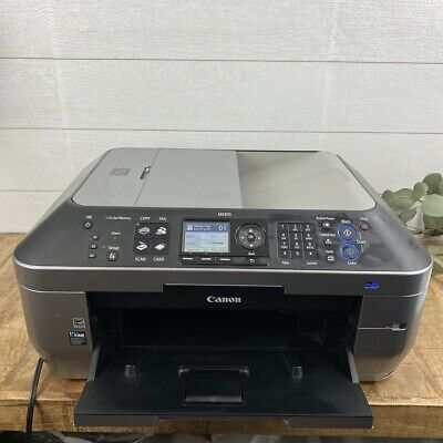 AU173.93 • Buy Canon PIXMA MX870 Wireless Office All-in-One Printer Scanner/Copier Works Great