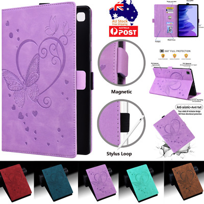 AU17.99 • Buy For IPad Pro 9.7 10.5 11 12.9 2021 Air 4 10.2 Leather Card Slot Stand Case Cover