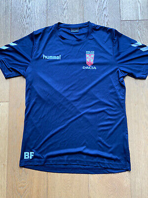 £15 • Buy England Rugby Player Issue Training Top