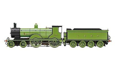 £152.99 • Buy Hornby R3863 LSWR Class T9 4-4-0 120 Railway Museum Edition